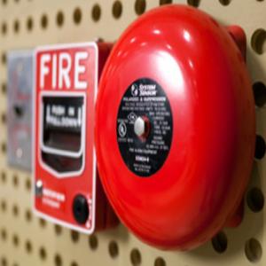 บริการตรวจสอบระบบสัญญาณแจ้งเหตุเพลิงไหม้