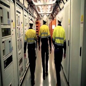 บริการ PM ตู้เมนไฟฟ้า