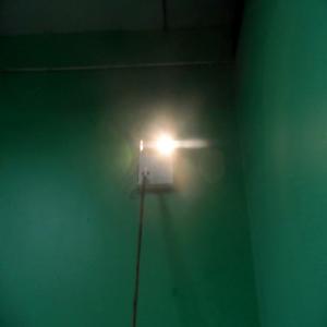 บริการตรวจสอบระบบแสงสว่างและไฟสำรองฉุกเฉิน