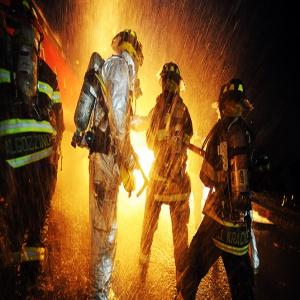 บริการงานติดตั้งและตรวจสอบสัญญาณแจ้งเหตุเพลิงไหม้