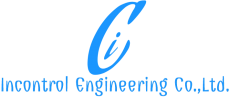 Incontrol Engineering Logo